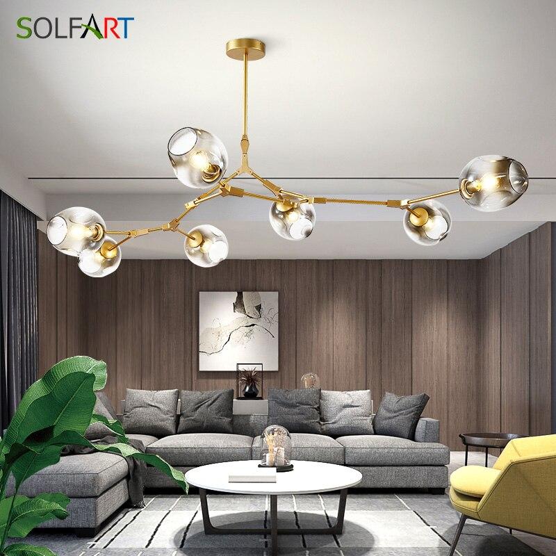 led Loft Pendant Lights Dining Room Lamp Modern Hanging Light Fixtures Abajur Lighting Lustre Vintage luminaria