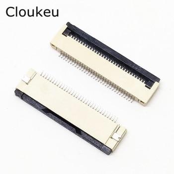 Разъем FPC для кабеля, разъем 0,5 мм 32 pin, контактный тип