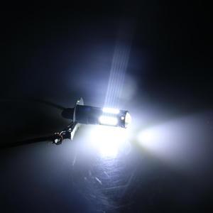 Image 2 - 2 adet H27 880 881 arabalar için Led ampul H27W/2 H27W2 otomatik sis lambası 780Lm 12V 881 LED ampuller sürüş gündüz çalışan işık 12V