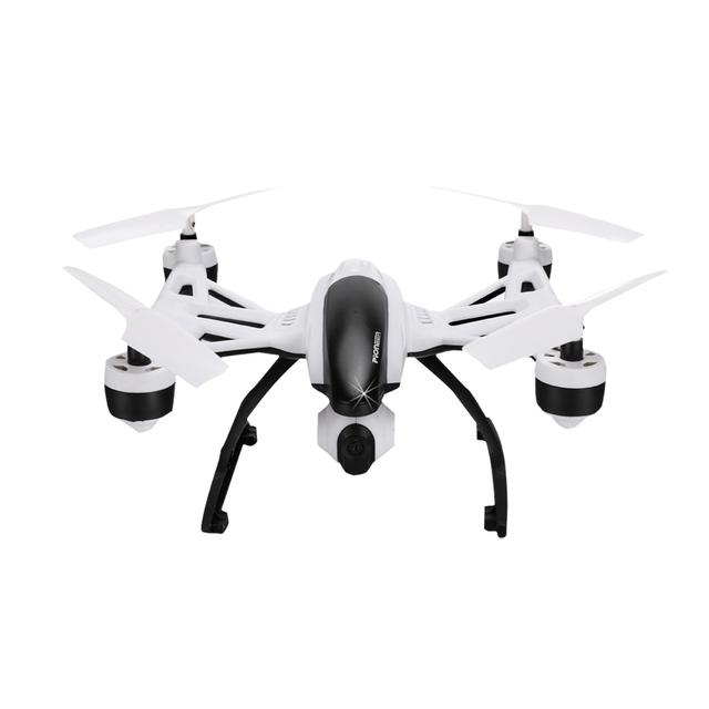 JXD 509 V 0.3MP Câmera 2.4G 4CH 6 Eixo RC Quadcopter Dron Headless Modo RTF RC helicóptero Zangão Profissional presente