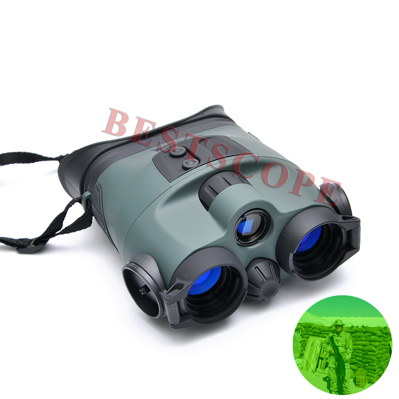 DHL Yukon Night Vision Binoculars Tracker 3X42 Pro Tactical Rifle Night Vision For Night Hunting Visores Nocturnos Para Caza yukon nvb tracker rx 3 5x40 night vision hunting nightvision binocular binoculars optical sight riflescope with doubler