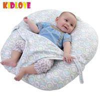 KIDLOVE Multifunctional Baby Kids Soft Sofa Bed Nursing Seat Chair Mat Safety Cushion Suckling Mummy Pillow For Pregnant Women