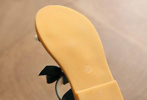 para a menina sandalias da moda 2019 ruffles