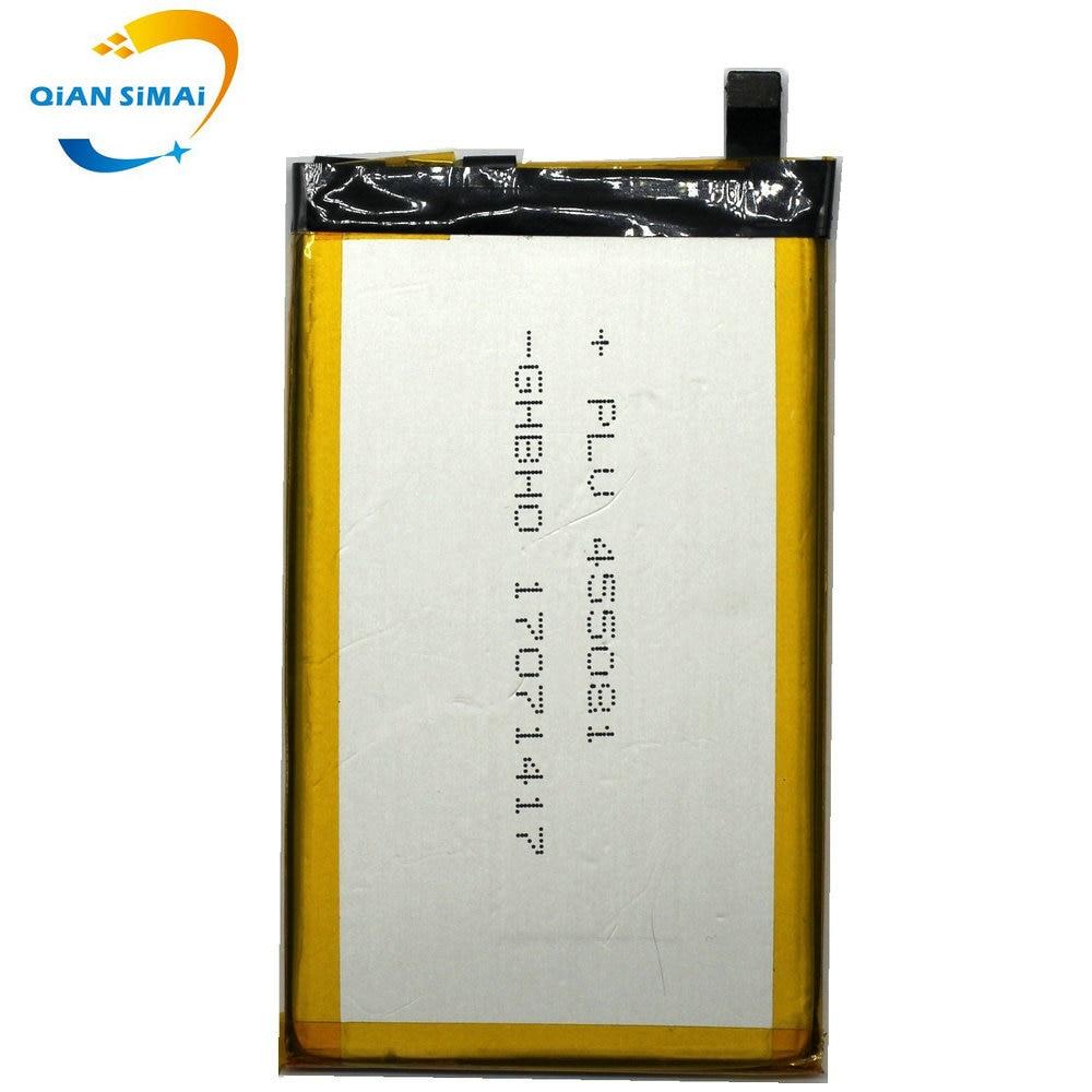 QiAN SiMAi 1PCS new high quality Metal battery for Ulefone Metal  Mobile  phone +track code