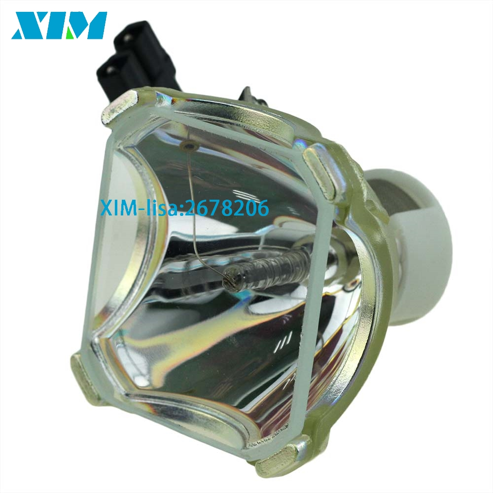 High Quality DT00591 Replacement Projector Bare Lamp For HITACHI CP-X1200 / CP-X1200W / CP-X1200WA With 180 Days Warranty
