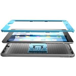 Image 4 - Funda para ipad Mini 5 (2019 ) Mini 4, carcasa SUPCASE UB Pro, carcasa híbrida de doble capa resistente de cuerpo completo con Protector de pantalla incorporado
