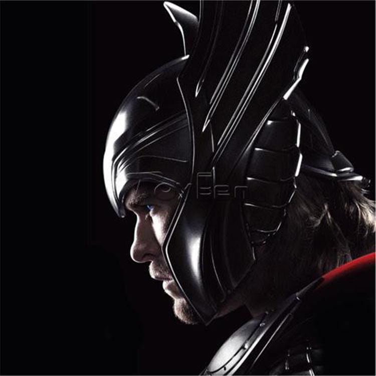 New Cosplay Delicated The Avengers Thor Mask Festival Party Halloween Mask