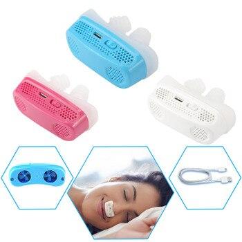Anti Snurk (Elektrisch)