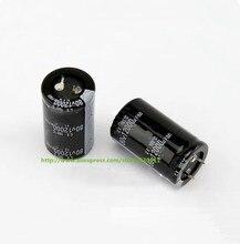 2 יח\חבילה 12000UF 80V באיכות גבוהה אלקטרוליטי קבלים 80V12000uf 35*50MM