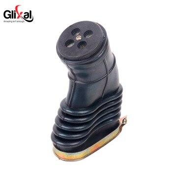 Glixal GY6 125cc 150cc DOPŁYW POWIETRZA buty dla 152QMI 157QMJ skuter motorower ATV Go-Kart CVT etui paska