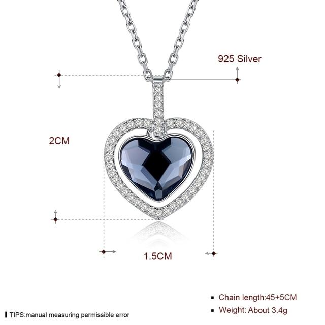 Фото ожерелья высокого качества серебряного цвета для женщин ожерелье цена