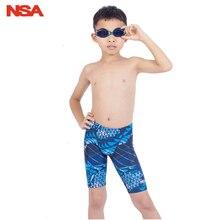 Новая Профессиональная детская одежда для плавания, купальный костюм для мальчиков, мужские плавки для плавания, плавки для мальчиков, купальный костюм для детей, Мужская одежда для плавания, Шорты для плавания