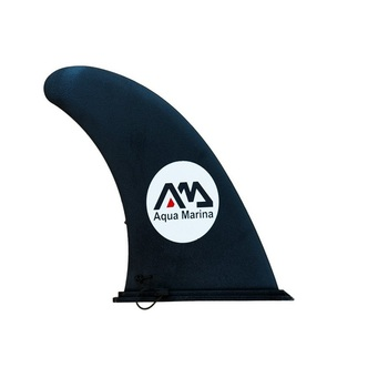 NEW 2019 Surfing Aqua Marina iSUP fin iSUP center fin Stand Up Paddle Board Fin SUP fin SUP accessories for SPK-1,2,3,4 aqua marina 330 97 15cm drfit inflatable sup board stand up paddle board fishing sup board surfing board with incubator