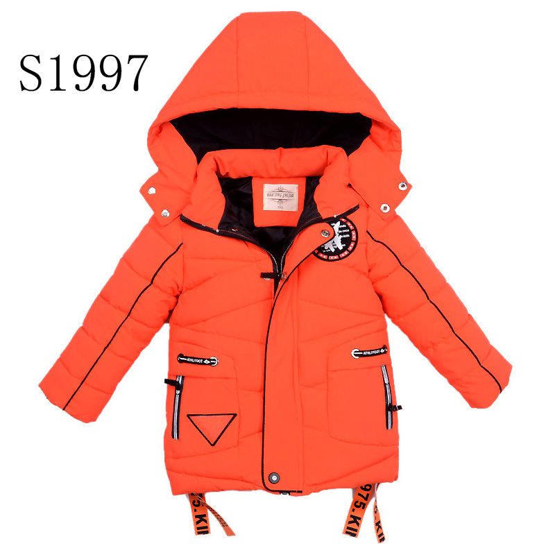 Patchwork Feather Cotton Winter Down Fashion Kids Coat Baby Girl Clothing Jacket Cartoon Solid Zipper Hooded Parkas For 2-6T Kid sennheiser cx 3 00 шумоизолирующие наушники white