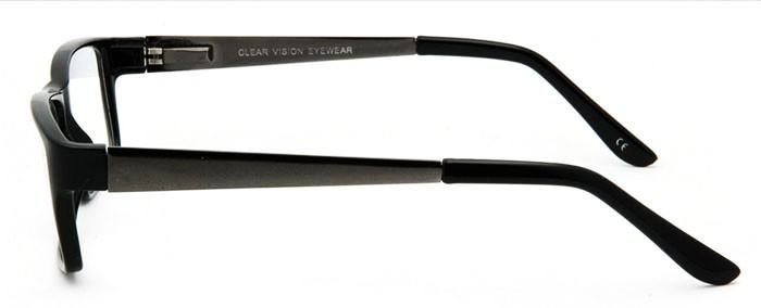 Black Square Eyeglasses (12)