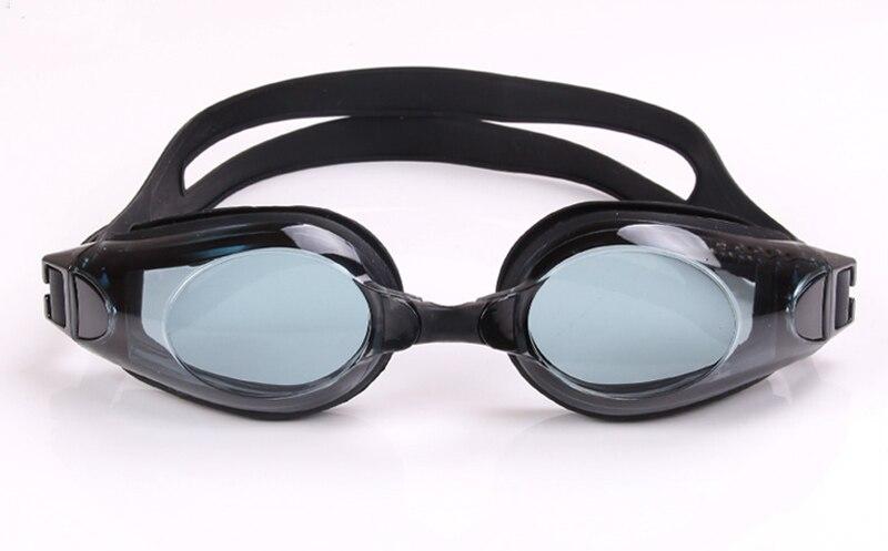 39f893b9944e2 ᐃMiopia Óculos de Natação Óculos de Natação Anti Nevoeiro óculos de ...