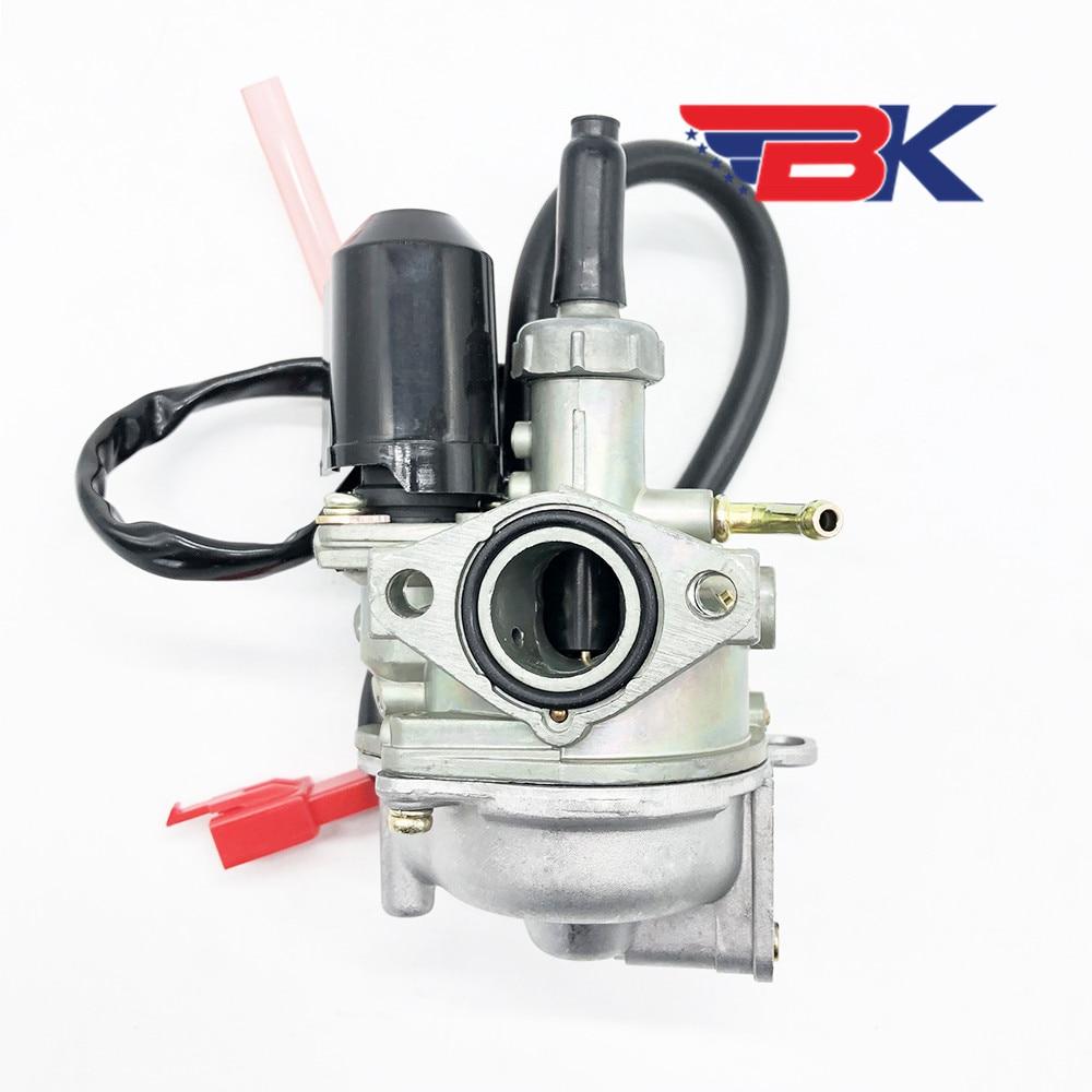 Carburetor For Honda Dio 50 Bali X8R SFX 50 SGX 50 Sky SH 50 Scoopy SJ Bali SXR 50 MM