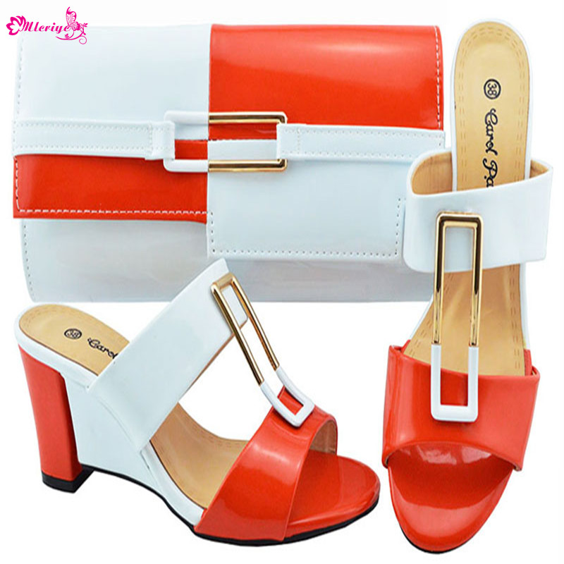 JZC007 match color Latest Italian Shoes and Bags Set Envio Gratis Shoe and Bag for Nigeria Party African Wedding Shoes and Bag latest african women shoes and bags set women shoe and bag to match for parties italian design shoes and bag for party bch 37