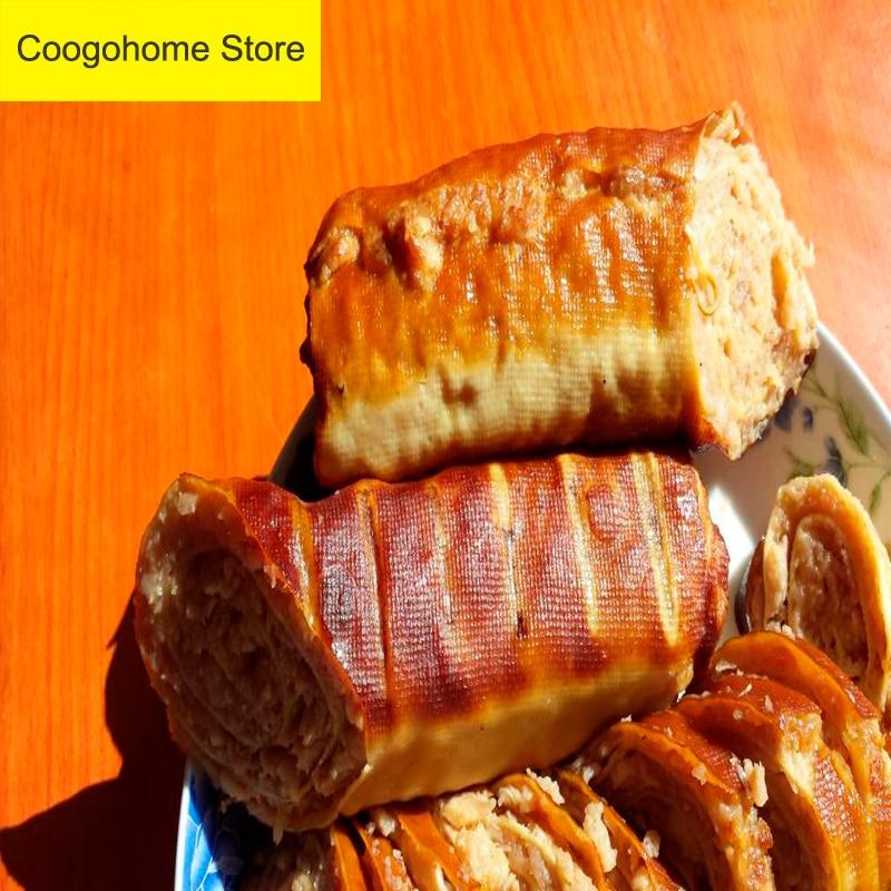 Sandwich Packaging 10 pcs//Lot Sausage Sheet hot dog Casings for Sausage Casings