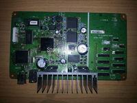 brand REFURBISHED FOR EPSON R1800 MAINBOARD C589 MAIN