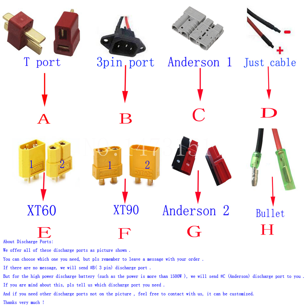 electric bicycle battery pack