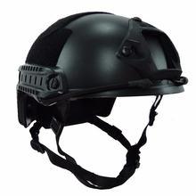 Нию ІІІА быстро Пуленепробиваемые шлемы армии США шлем кевлар nij Стандарт Пуленепробиваемый шлем Военная тактическая шлем с отчетом
