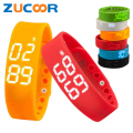 Smart Band ZB56 Fitness Tracker Wristband Sport Pedometer Silicone Bracelet Life Waterproof Inteligente Pulsera Time Clock Watch