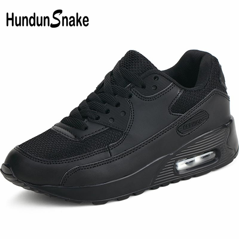 Hundunsnake Summer Baskets Femme Sneakers Women Sport Shoes Women Running Shoes Sports Men Shoes Tennis Woman Breathable A-052