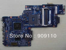 C850 HM65 non-integrated motherboard for T*oshiba laptop C850 H000050770