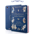 Peter Rabbit Tablet Case Protective Shell For 9.7 Apple ipad Air 2 / ipad 6