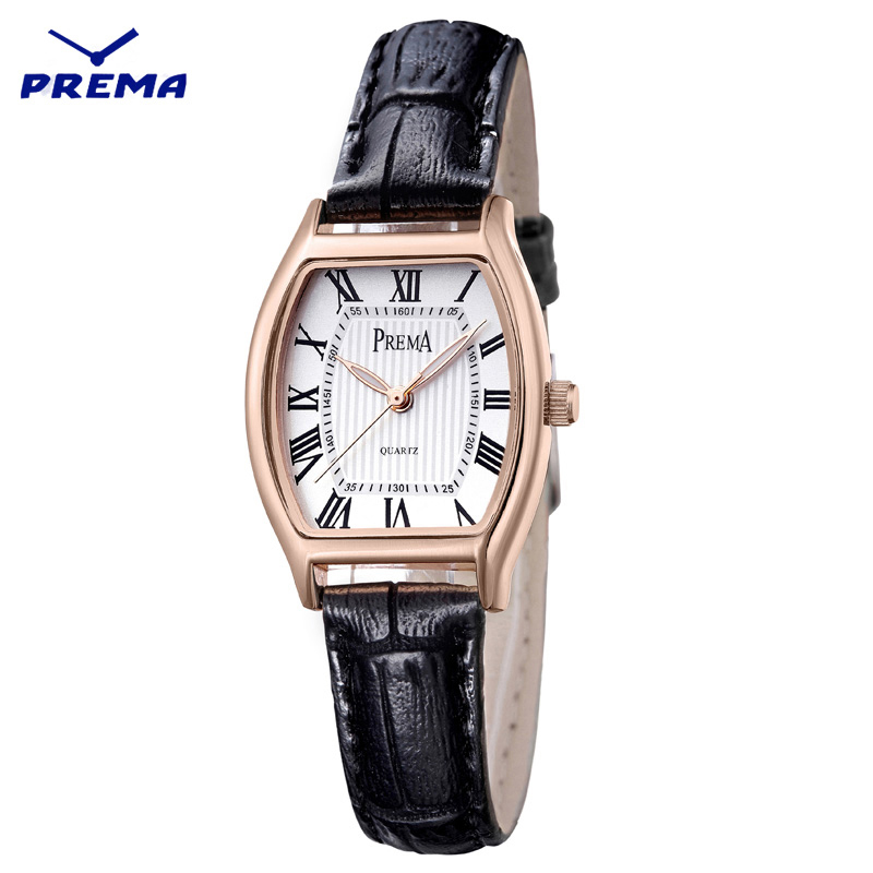 PREMA Марка женские часы Модные женские - Женские часы - Фотография 6