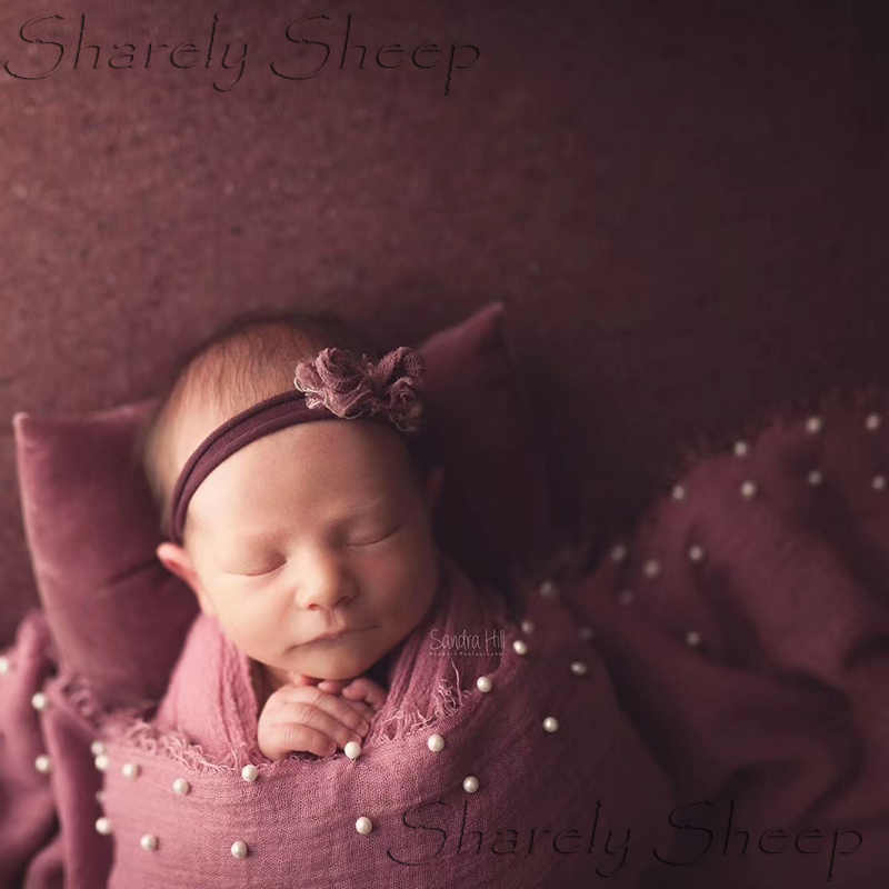 detail feedback questions about 95*185cm newborn baby photography