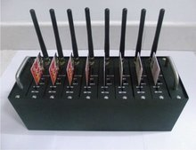 8 port gsm modem wavecom modem tcp ip AT command
