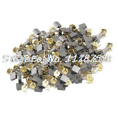 Replacing 7mm x 17mm x 17mm DC Electric Motor Carbon Brush 200pcs dmiotech 20 pcs electric drill motor carbon brushes 10mm 11mm 13mm 17mm 6mm 7 5mm 7mm 8mm 9mm