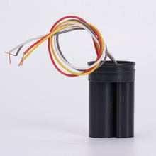 12 5uf washing machine capacitor double capacitors