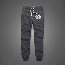 Мужские штаны YiRuiSen Brand Clothing Sweatpants