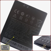 Battery suitable for HTC mobile with battery model BOPE6100