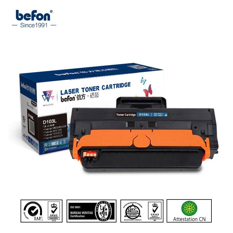 befon toner for samsung MLT-D103L MLT D103L 103L 103  toner cartridge for ML-2950 2951 2955ND SCX-2956 4728 4729 4729HW