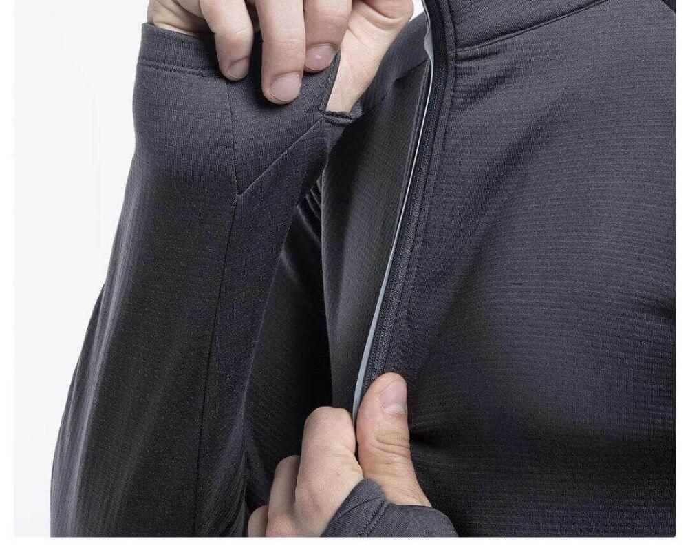 Xiaomi Amazfit Long Sleeve T-Shirt: Durabilidad