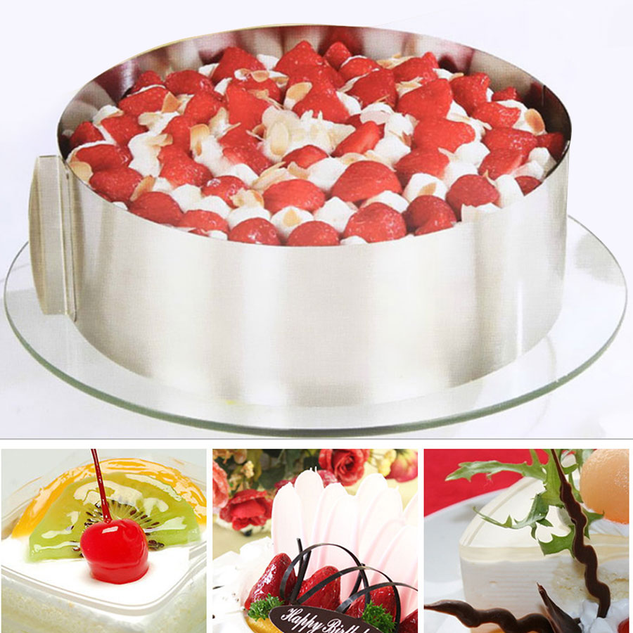6-12-Retractable-Round-Mousse-Circle-Mold-Stainless-Steel-Mousse-Cake-Ring-Baking-Cake-Decorating-Tools (5)