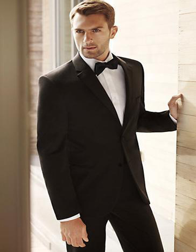Mens Black Suits Sale | My Dress Tip