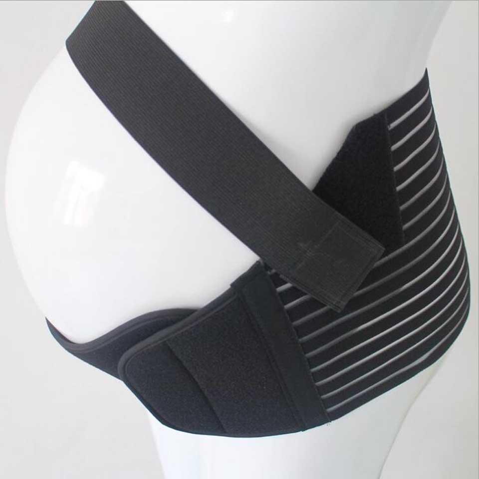 Maternity Belt Pregnancy Support Corset Prenatal Care Athletic Bandage Girdle Postpartum Recovery Shapewear Pregnant