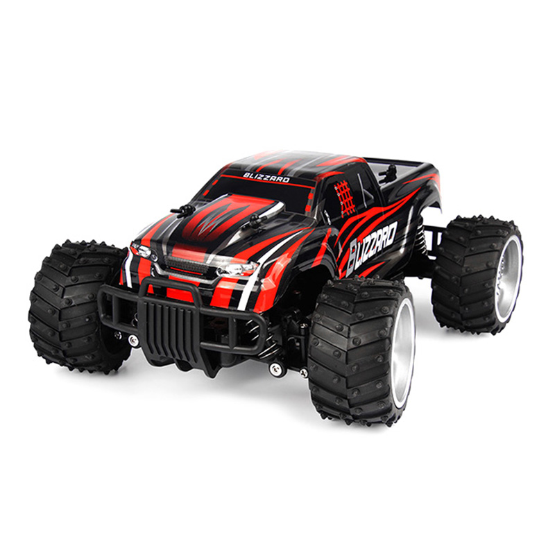 9504 Off-Road RC Car 1/16 Semi-Proportion 4WD Independent Suspension System Explosion-Proof PVC Remote Control Cars Vehicle Toys sanjay ramchandra kumbhar sanjay s gawade and bimlesh kumar electrorheological fluid damper for road vehicle suspension system