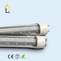 50pcs Lot T8 Led V Shape Tube Light 48W 5FT 40W 4FT 36W 3FT 24W 2FT