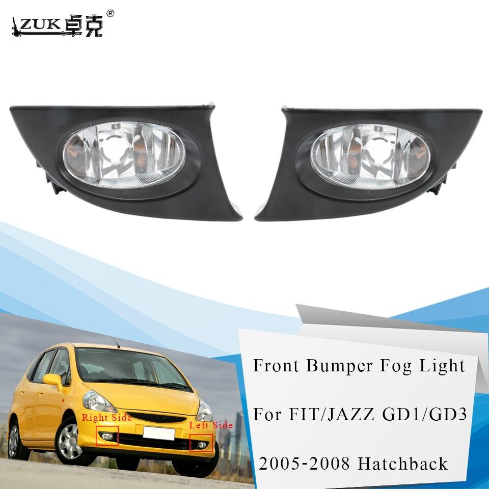 FOR 15-17 IMPREZA WRX STI BUMPER FOG LIGHTS LAMPS CHROME W//50W 8000K HID+SWITCH