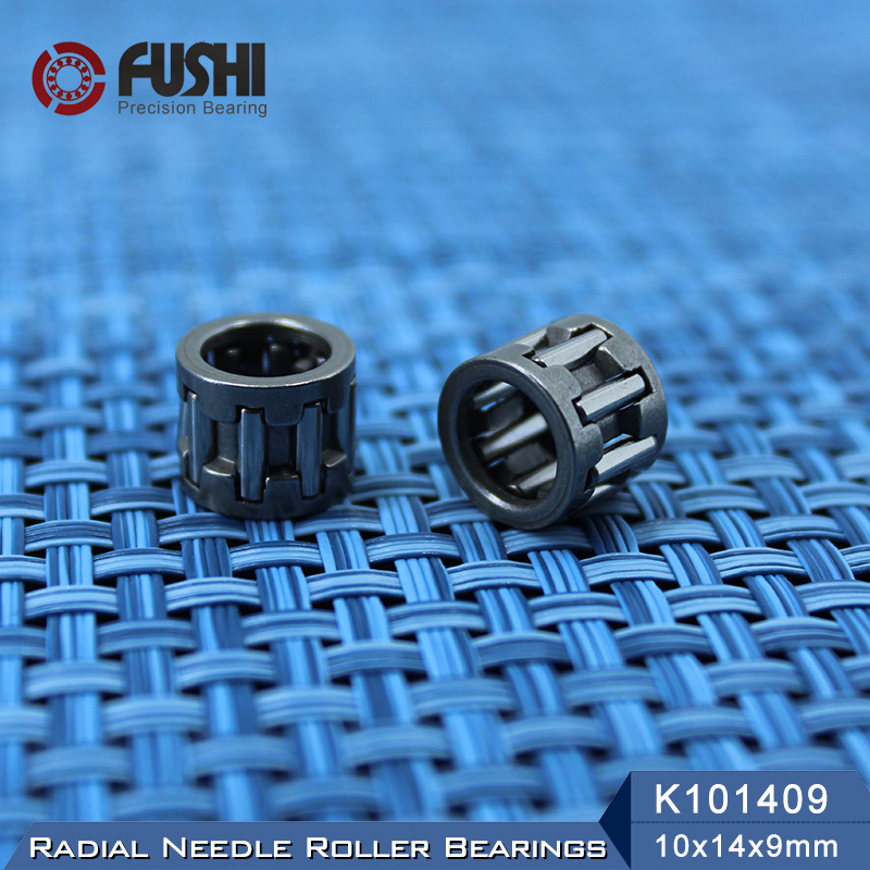 Needle Brg,Drawn Cup,Bore 0.625 In INA SCE1010