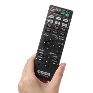Image 3 - OOTDTY Schwarz Fernbedienung RM ADU078 AV System für Sony DAV TZ710 HBD DZ170 HBD DZ171 HBD DZ175 Ersetzen Fernsehen
