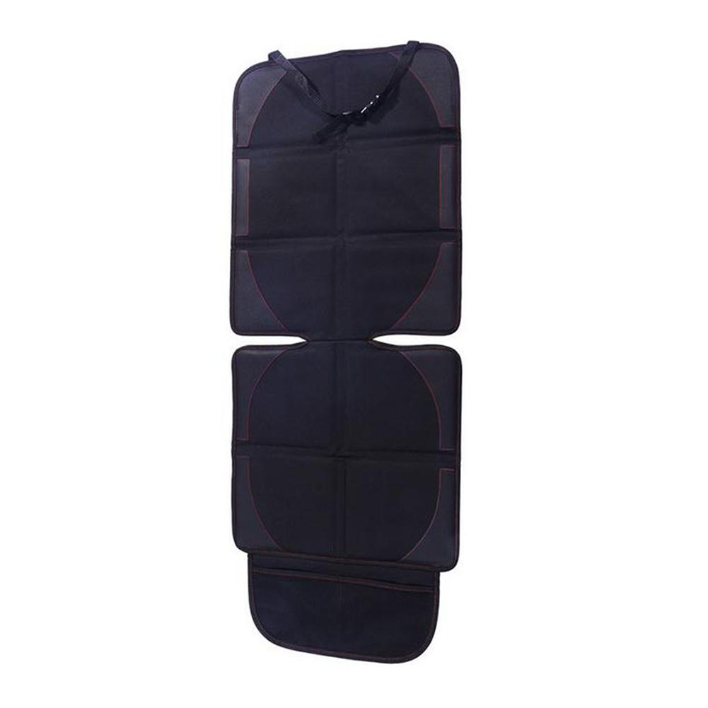 Car-styling Children Auto Car Safety Seat Anti-Slip Mat Car Seat Protector Saver Cover For Back Seat Leather Upholstery Pad