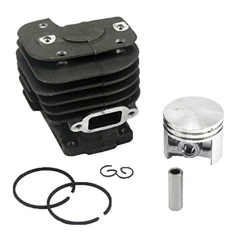 42mm Cylinder Piston Rings Pin Kit Fits For Stihl MS240 Chainsaw Spare Parts