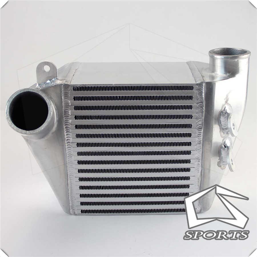 BOLT-ON Side Mount Intercooler Fits For V*W 02-05 J*ETTA Golf MK4 1 8t  Turbo kit